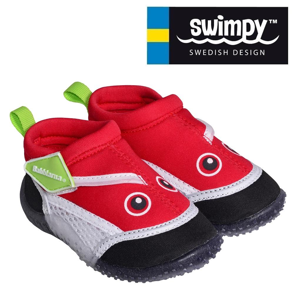 Swimpy rantakengät