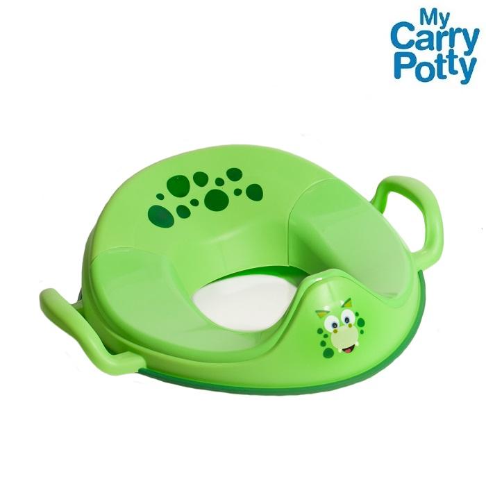 My Carry Potty WC-Supistaja Dino