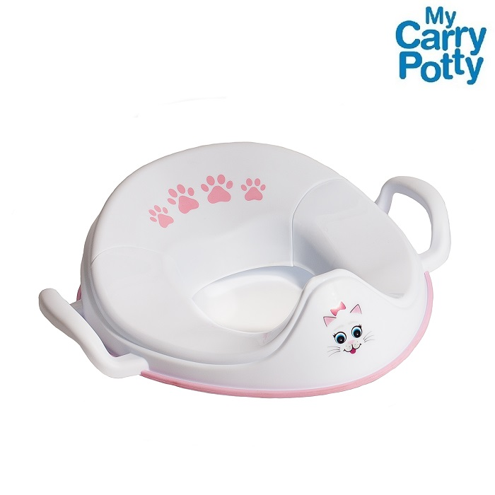 My Carry Potty WC-Supistaja Cat