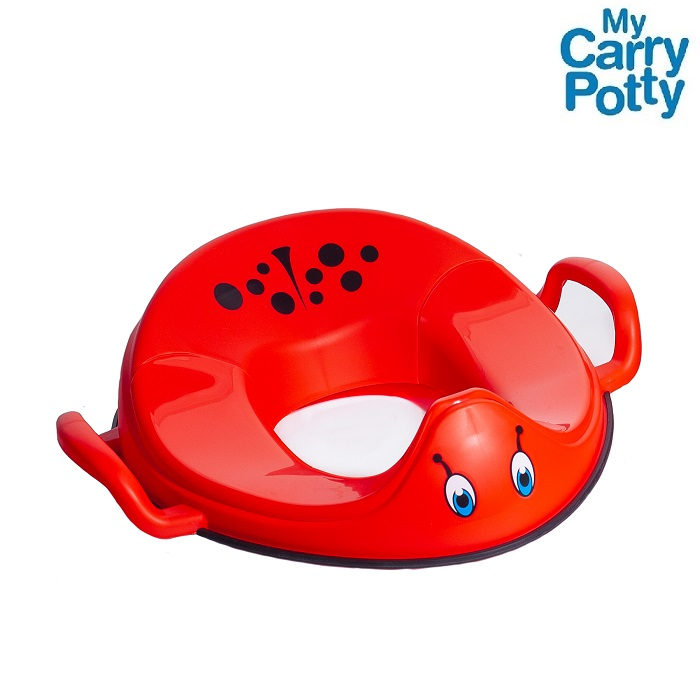 My Carry Potty WC-Supistaja Ladybug