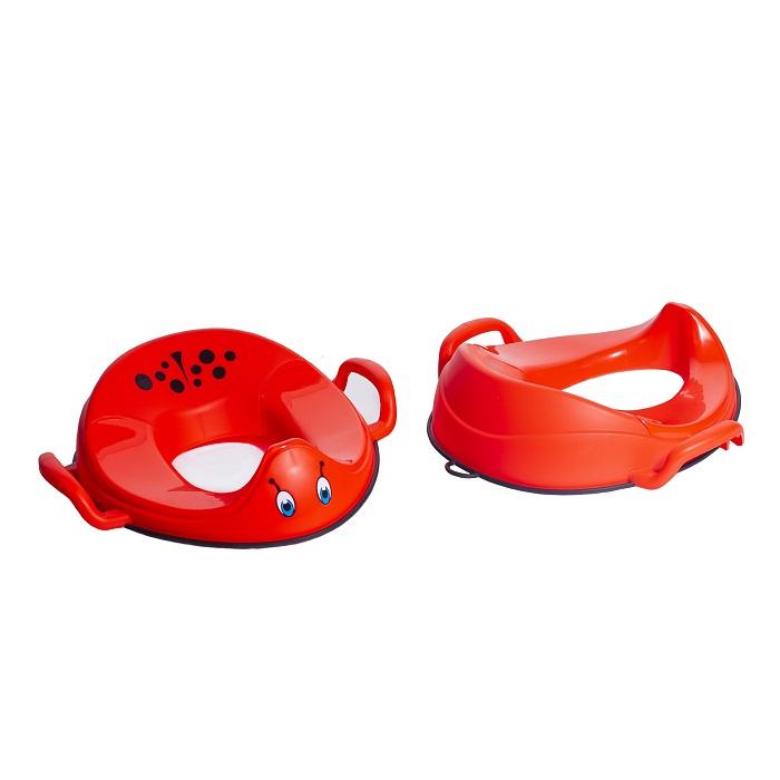 My Carry Potty WC-Supistaja Ladybug