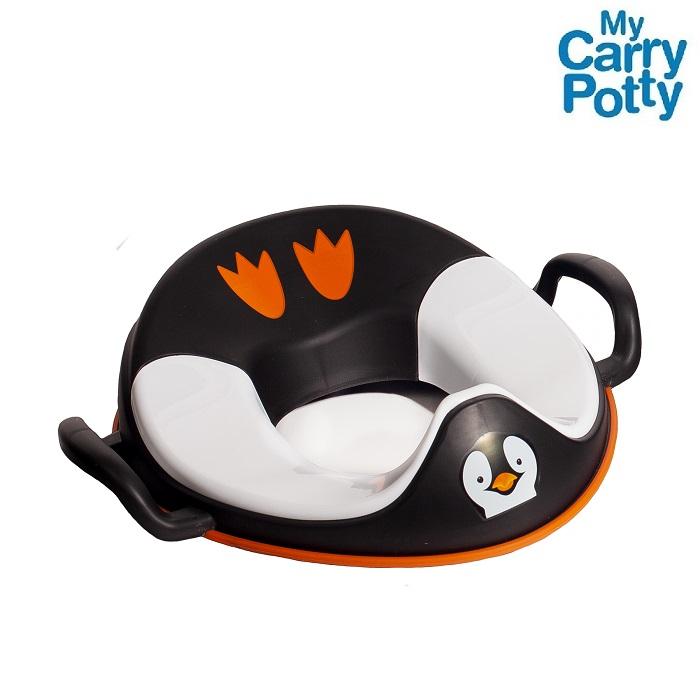 My Carry Potty WC-Supistaja Penguin
