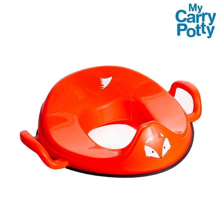 My Carry Potty WC-Supistaja Fox