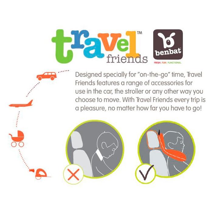 Travel Friends