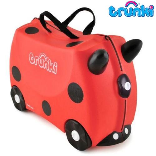 Trunki Ladybug