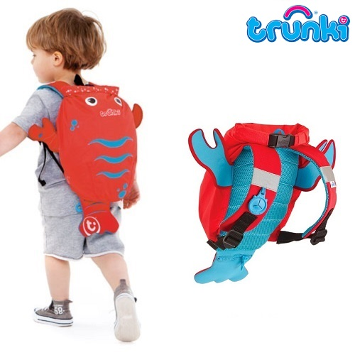 Trunki PaddlePak - Hummeri