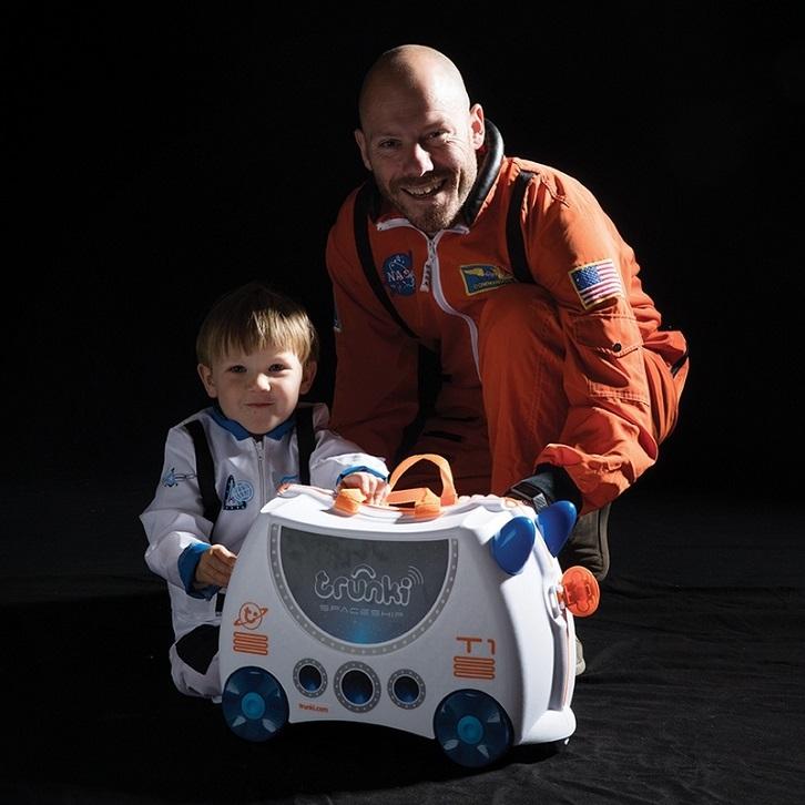 Trunki Skye Spaceship