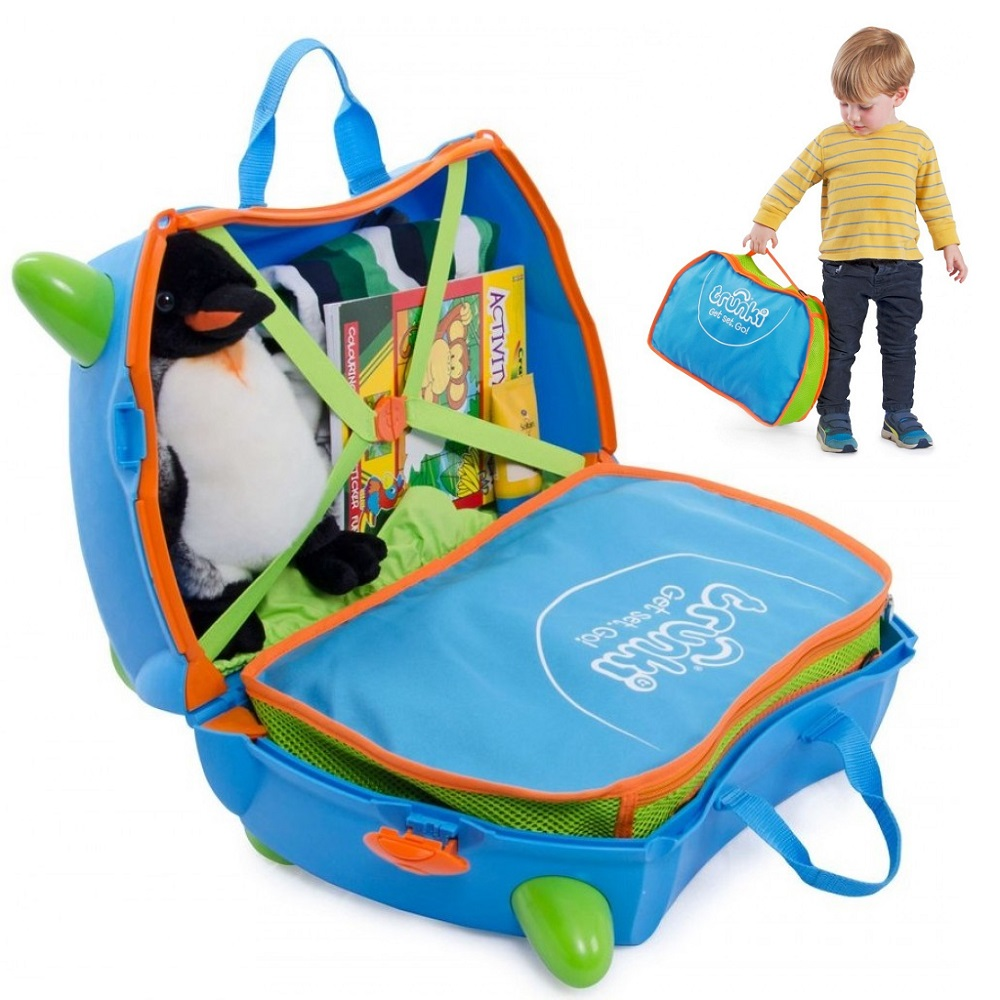 Trunki Tidybag
