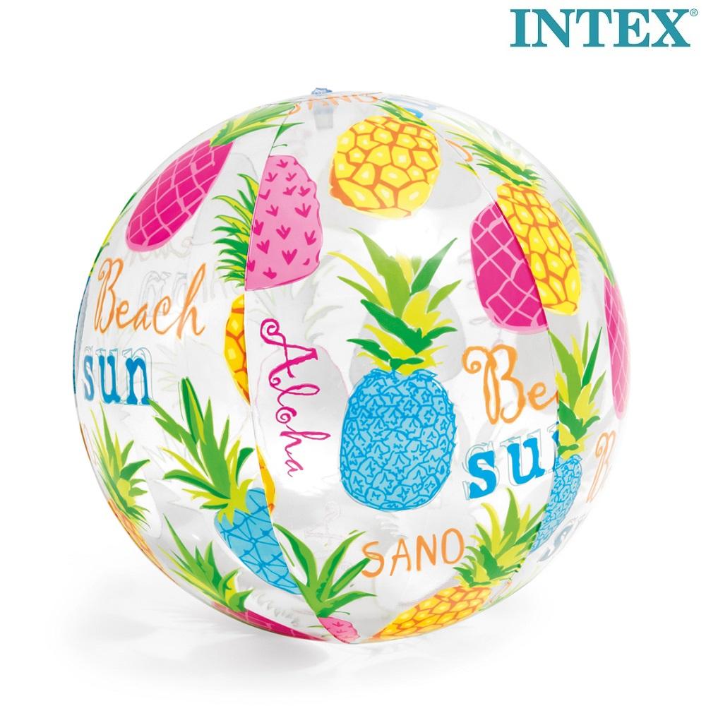 Rantapallo Intex Pineapple