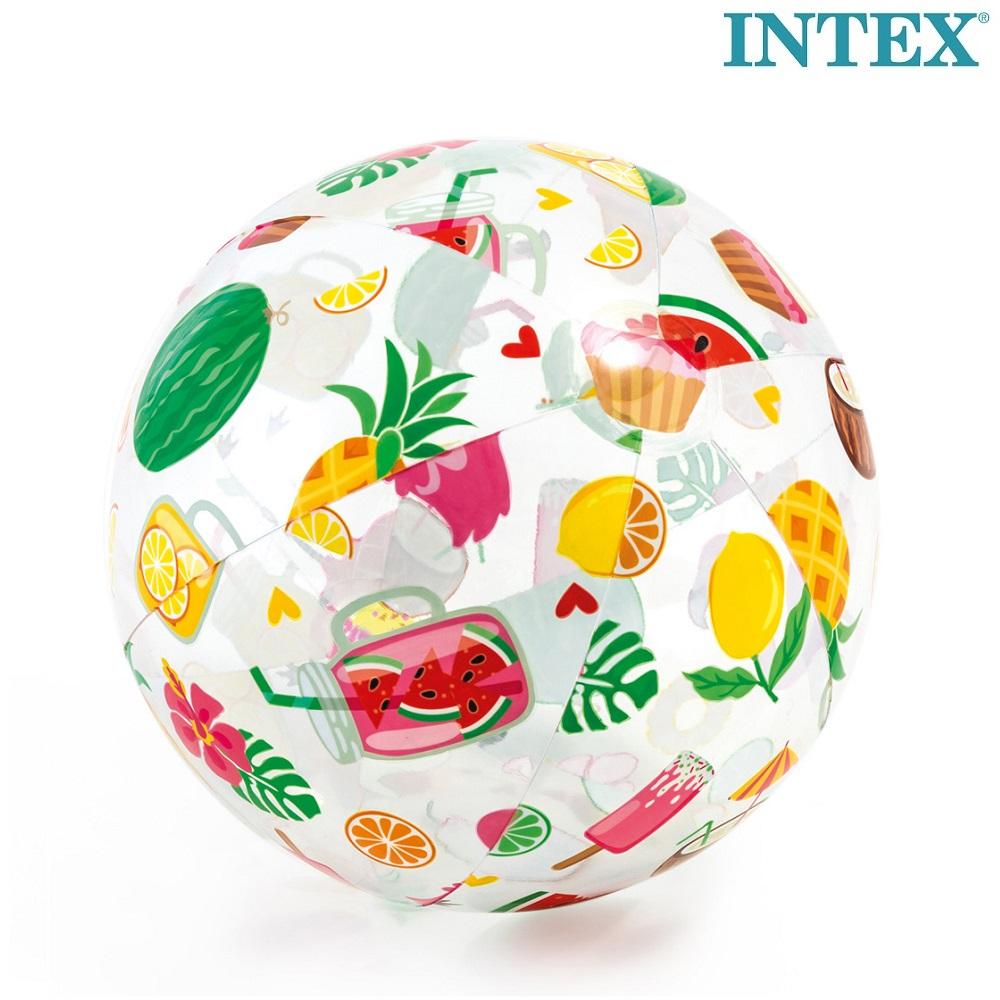 Rantapallo Intex Tropical Fruit