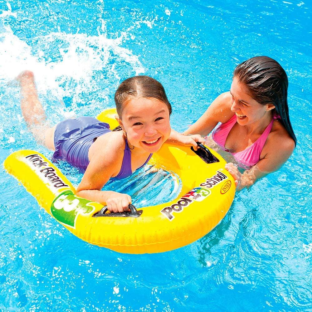 Intex inflatable Kickboard