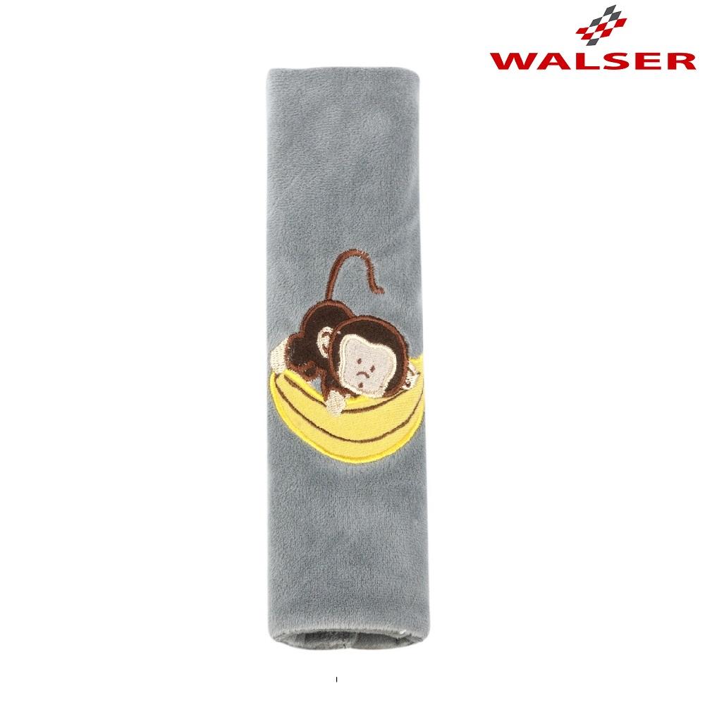 Turvavyonpehmuste Walser Monkey harmaa